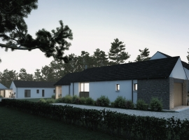 Ballycorr Projects