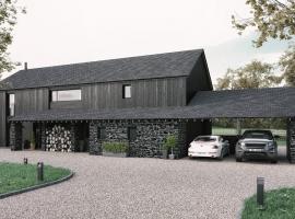 Ballylumford Project