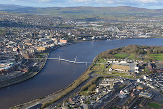 Derry & Strabane commence land decisions