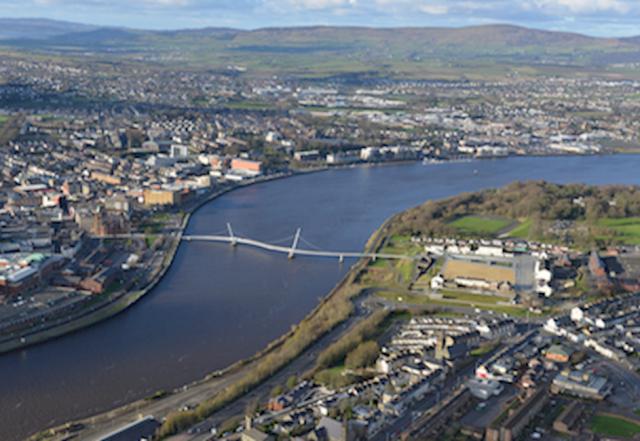 Derry Strabane Council land decisions