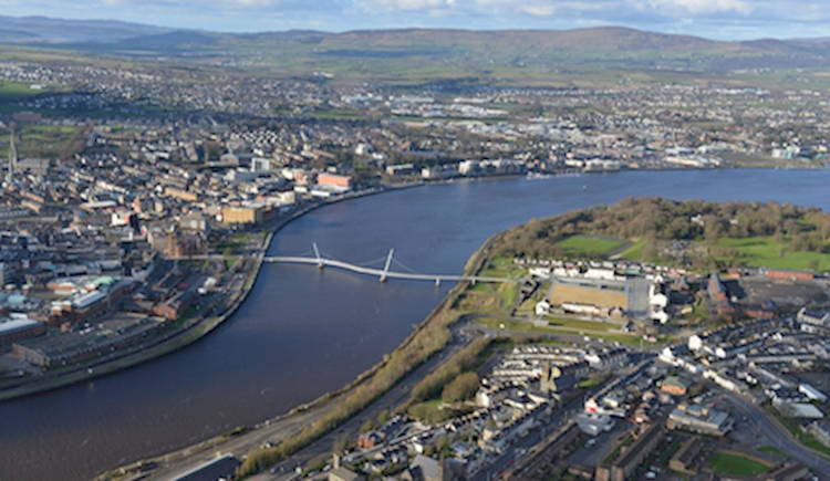 Derry and Strabane City Council land decisions