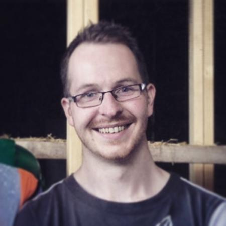 Gareth Boyd