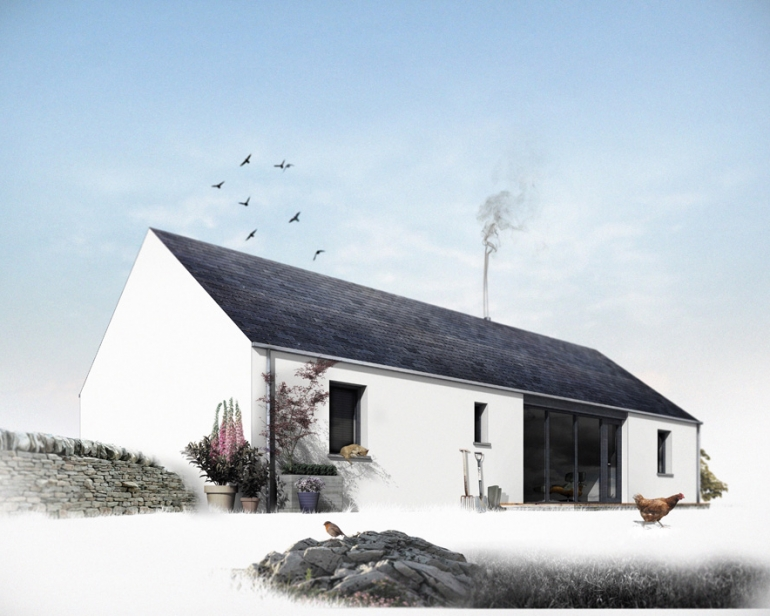 Eco Cottage Plans 2020 Eco Cottage
