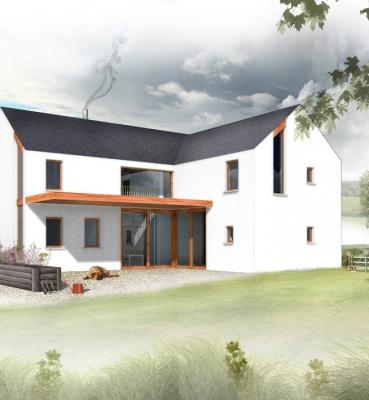 Pre Designed Homes. River Cottage