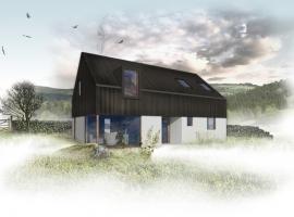 Pre Designed Homes. The Glens
