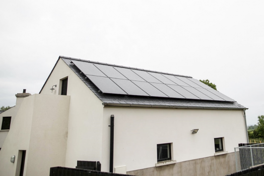 Five Technologies for low energy homes