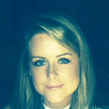 Siobhan McGarry
