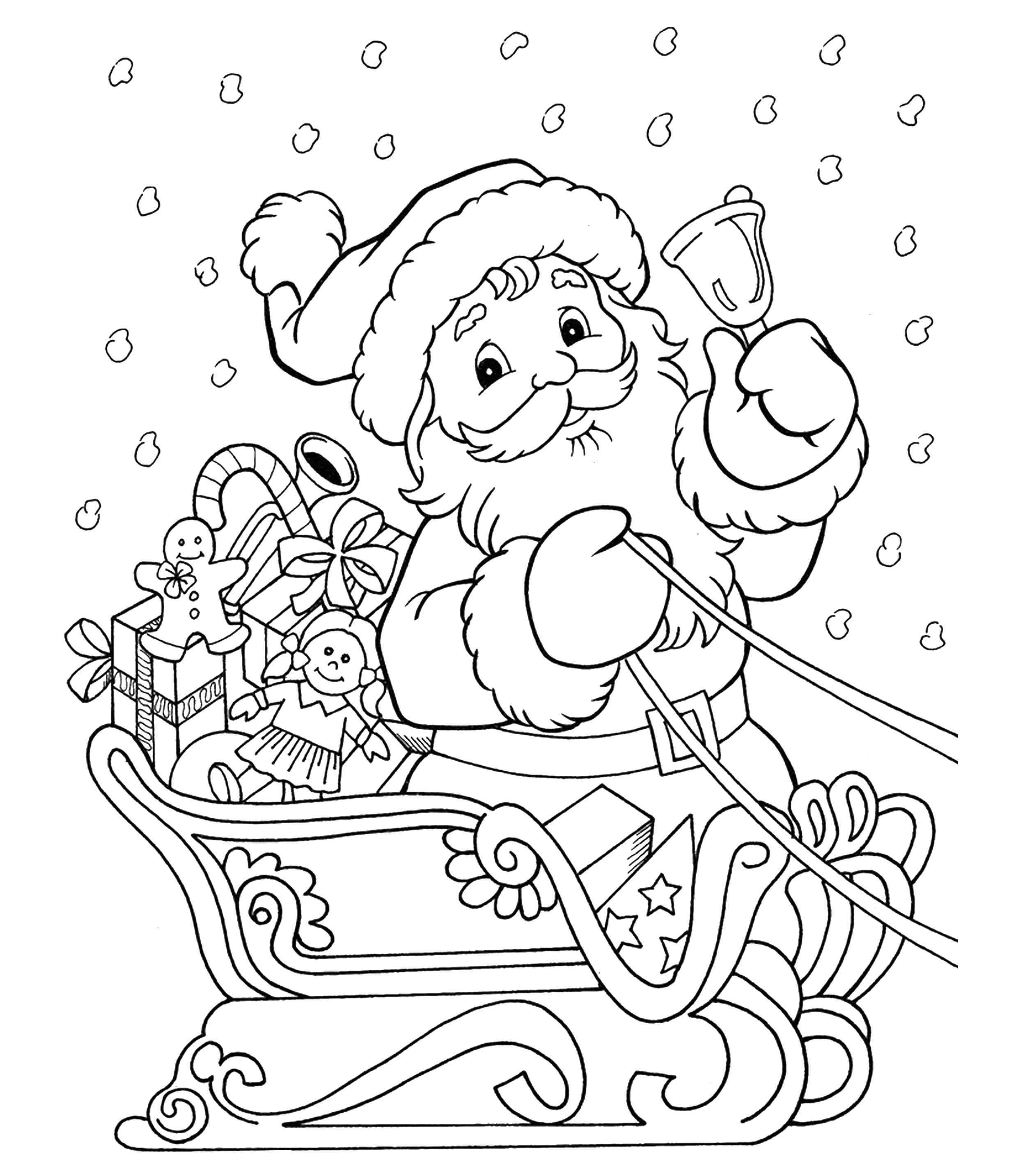 2020 Colouring Competition