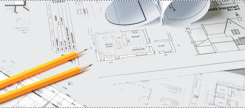 outline planning permission drawings for ni