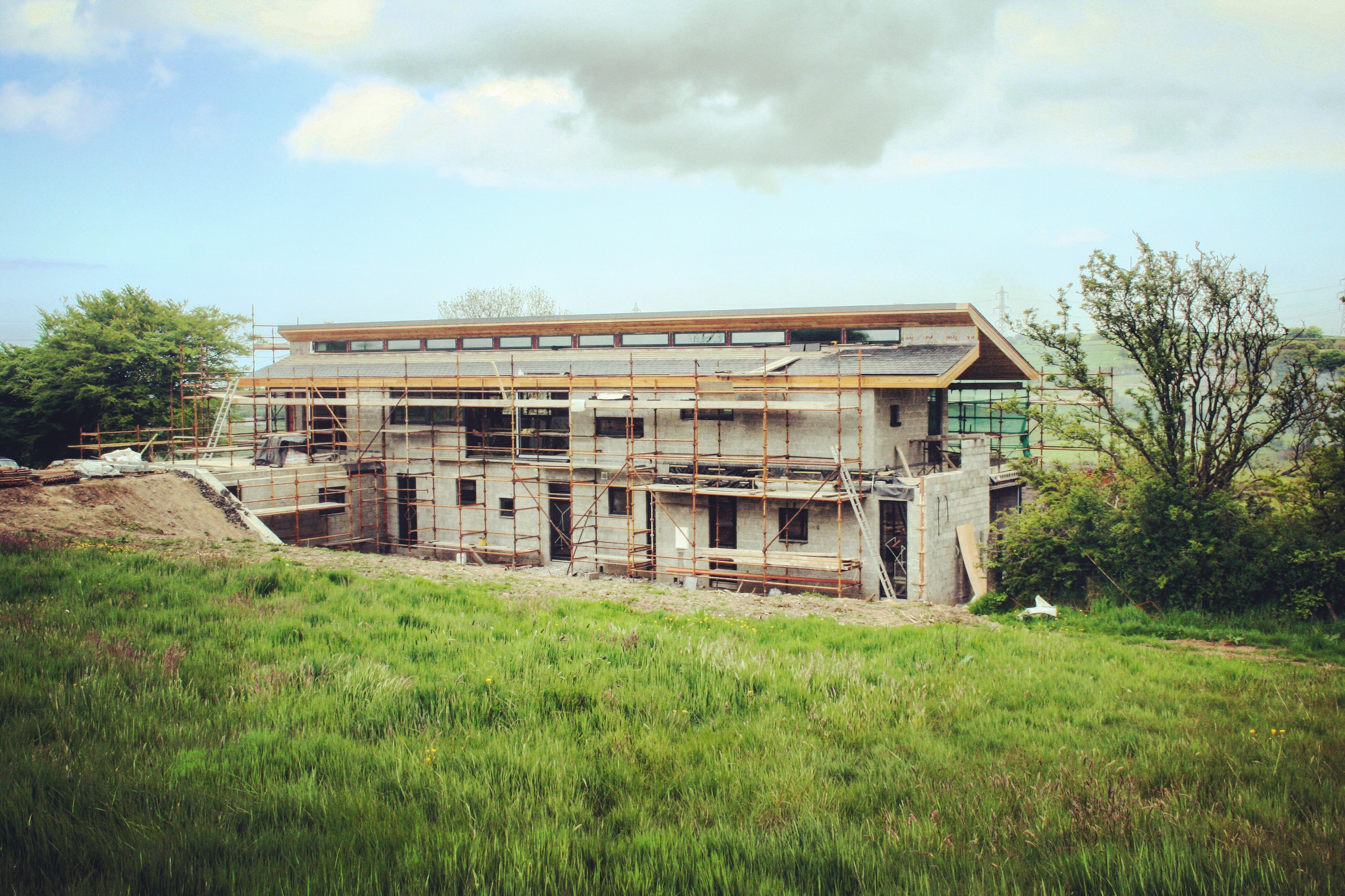 Our Guide to starting a self build - 2020 Architects