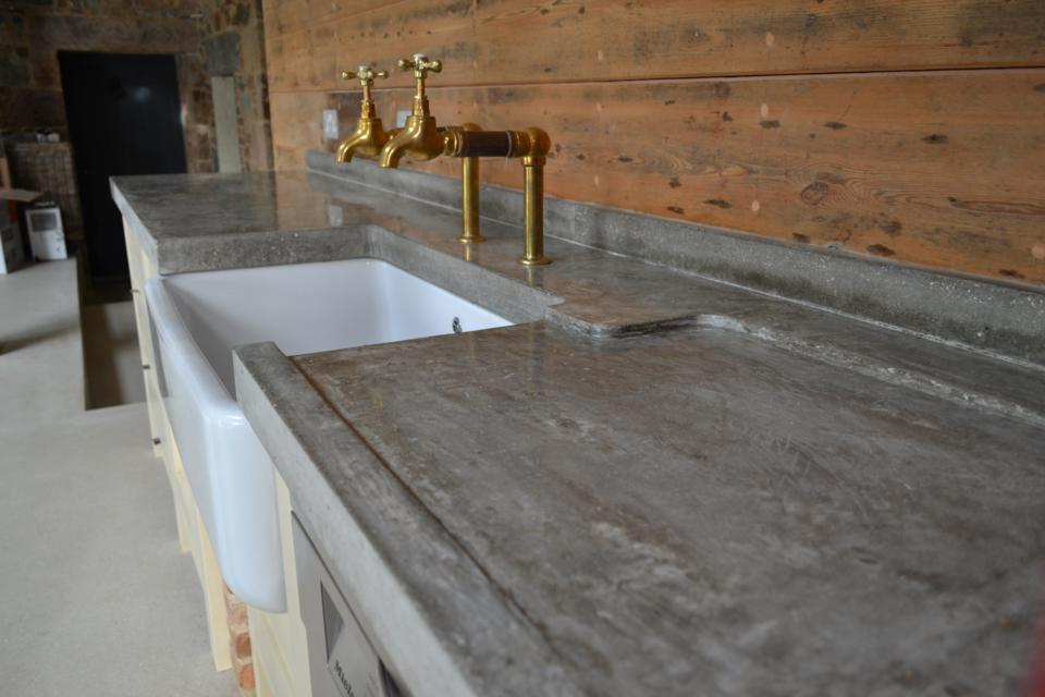 Friday Five Favourite Contemporary Worktops 2020 Architects