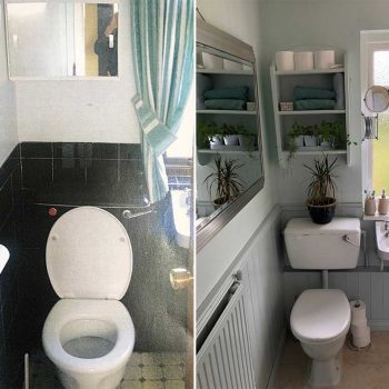 Bathroom Renovation by Aine Hamill