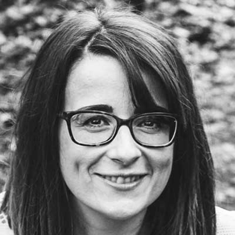 Alison McCracken