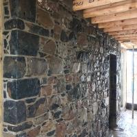 Irish Barn Conversion