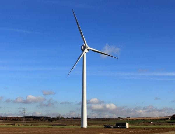 Upgrading Wind Turbines
