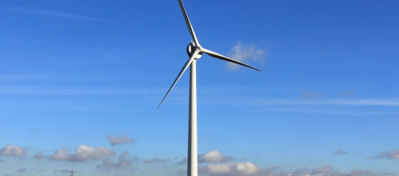 Upgrading Wind Turbines