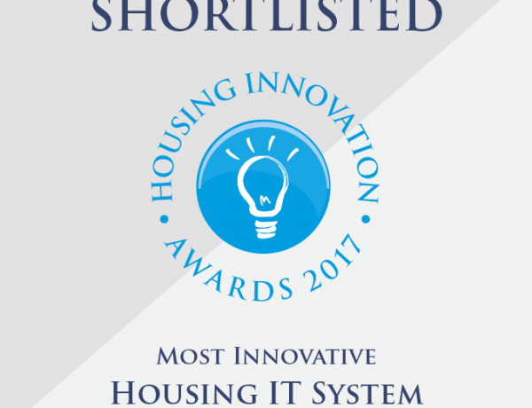 2020 Finalists in Housing Award