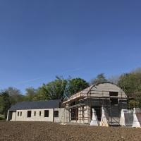 Modern Irish House progress update