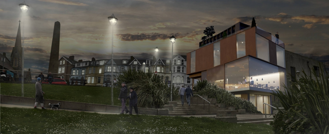 Portrush Commercial Project