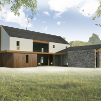 Self-build guide to low energy homes