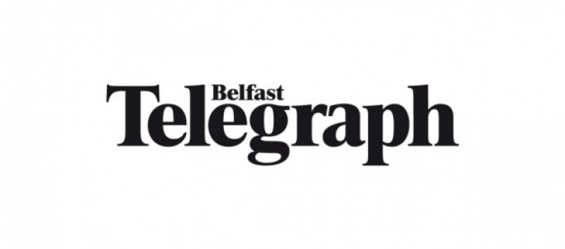 New Belfast Telegraph column coming soon!