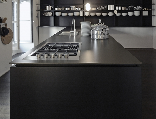 Friday Five favourite contemporary worktops
