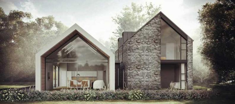 Modern Vernacular Architecture