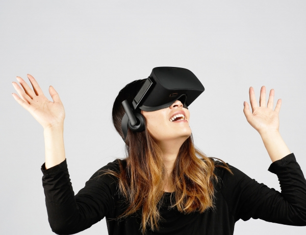 2020 now offering Virtual Reality