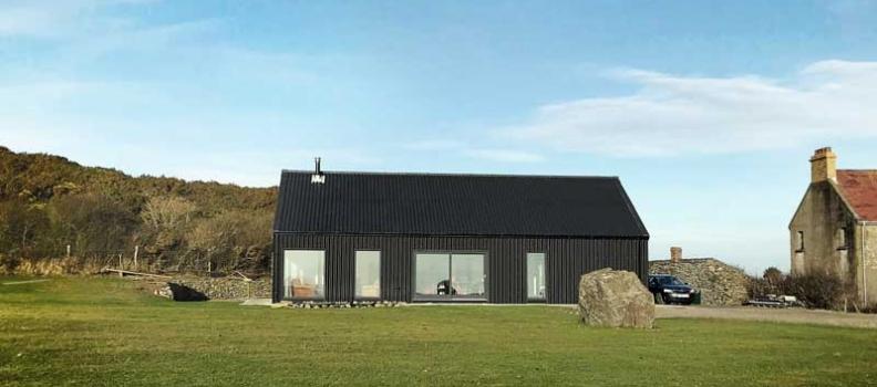 Pre Design House Plan