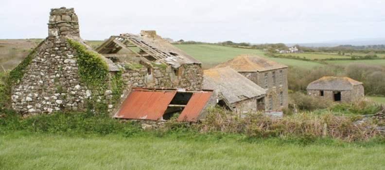 Replacement dwellings