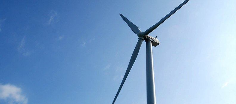 A Sustainable Energy Update